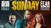 'Survival Sunday: The Walking Dead & Fear the Walking Dead' Exclusive Fan Event in U.S. Cinemas On April 15 Only