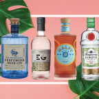 Prime Day 2019: Best gin deals from Tanqueray and Malfy to Edinburgh