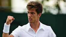Tennis: Olympic dream could prompt Bedene to re-defect