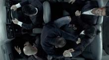 Watch a Backseat Beat Down in 'The Raid 2' Fight Scene