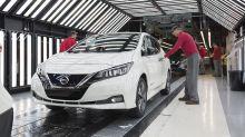 European Automakers Brace for No-Deal Brexit, Multi-Billion Dollar Losses