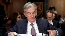 Fed chief Powell slated for first of week's three congressional appearances