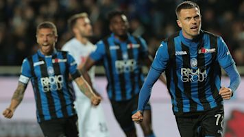 L'Atalanta rejoint la Lazio en finale de la Coupe d'Italie