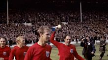 England's 1966 winning star Ray Wilson dies