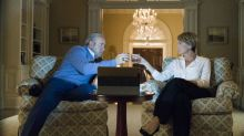 'House of Cards' ending with sixth and final season at Netflix