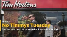 Vote: Would you give up your Tim's habit for one day a week?