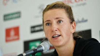 Azarenka may miss US Open over childcare issue