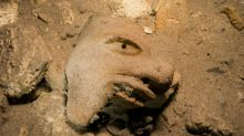 Maya-Relikte und Fossilien in weltgrößter Unterwasserhöhle in Mexiko entdeckt