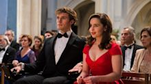 Me Before You Director Says Film Is 'Misunderstood' After Protests