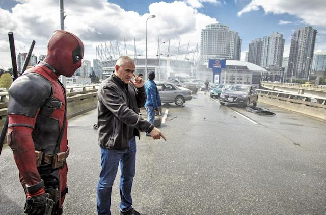 'Deadpool' downloads are setting sales records early