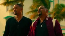 'Bad Boys for Life' iba a matar al personaje de Will Smith en el final