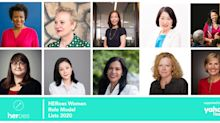 The HERoes top 100 women role model executives 2020