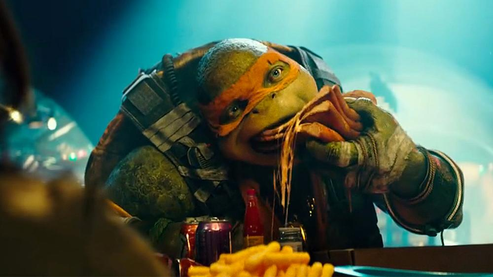 Injustice 2's 'Ninja Turtles' Look Way Better Than Michael Bay's.