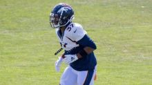 Broncos promoting safety P.J. Locke from practice squad
