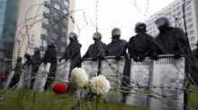 Biélorussie : 633 arrestations lors de la manifestation massive de l'opposition, selon la police