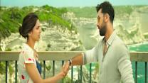 "Public Review: Ranbir and Deepika's ""Tamasha"" gets mixed review"