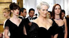 The Next 'Devil Wears Prada' Book Is Coming