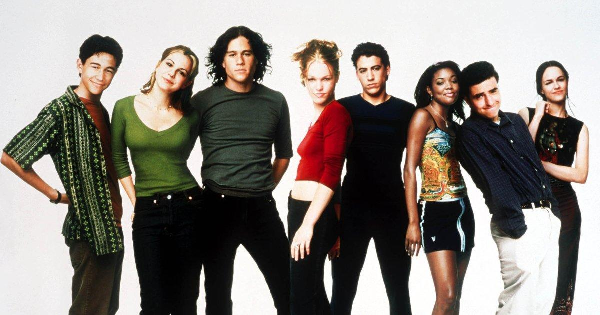 Bogey Lowenstein: The Stars Of 10 Things I Hate About You : Where Are They Now?