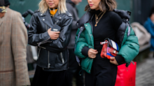 The best fall jacket trends to get on board with right now