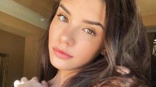 Why Lou Diamond Phillips's model daughter didn't speak about him publicly for years