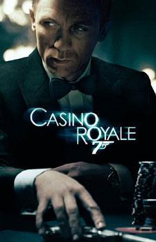 Sony incentivizes Euro PS3 with Casino Royale Blu-ray