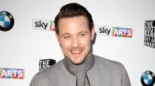 Will Young's singing voice was branded too gay