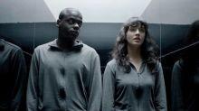 Thorpe Park to unveil 'Black Mirror' labyrinth experience