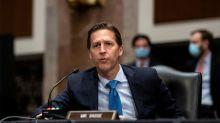 Ben Sasse Calls for Repealing 17th Amendment, Eliminating Popular-Vote Senate Elections