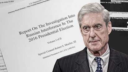 Mueller hearing a watershed moment? Maybe not.