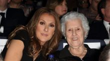 Céline Dion Mourns Death of Mother, 92, Amid Tour: 'I'll Sing to You with All My Heart'