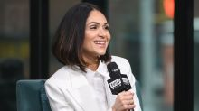 """Clothes Played A Huge Role In Informing Lela Loren's """"Altered Carbon"""" Character"""