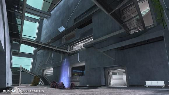 Halo: Reach 'Invasion' mode unveiled on latest GTTV