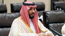 From Lockheed To Exxon, What New Saudi Crown Prince Means For Stocks