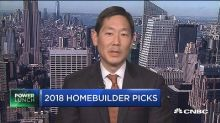 Evercore's Stephen Kim on the top homebuilder winners fro...