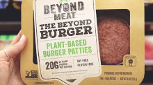 Beyond Meat competitor inks a deal with Whole Foods