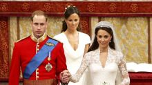 Why Kate Middleton Won't Be Pippa's Maid of Honor