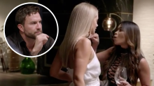 Revealed: Which MAFS star 'got away with everything' during explosive fight