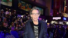 Peter Mayhew's family thank fans for sharing memories of Chewbacca actor