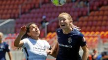 Sam Mewis signs with Manchester City ahead of WSL season