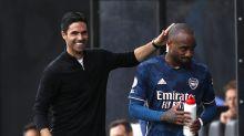 """Arsenal, Lacazette : """"Nous avons de grandes ambitions"""""""
