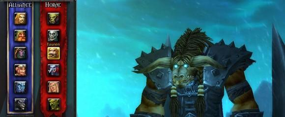 Lichborne: Racial abilities for death knights