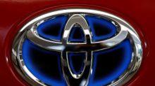 Falling rupee impacting auto industry's bottomline: Toyota