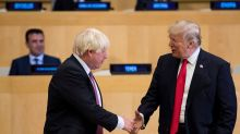 Former Treasury Secretary slams likelihood of a post-Brexit UK-US trade deal