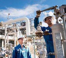 A Look At The Fair Value Of Valero Energy Corporation (NYSE:VLO)