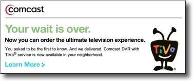 TiVo earnings call reveals Comcast Tivo, Stop  Watch expansions on the way