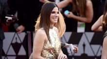 Sandra Bullock Responds to Rumors That She Got Cheek Fillers Before the 2018 Oscars