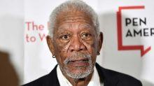 Acusan a Morgan Freeman de conducta impropia, acoso