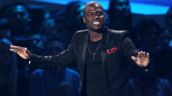 Comedian, Philadelphia native Kevin Hart arrested on suspicion of DUI