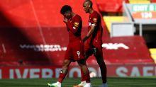 Jurgen Klopp talks up Roberto Firmino despite Anfield goal drought continuing