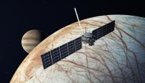 SpaceX will launch NASA's Europa Clipper mission to Jupiter's moon
